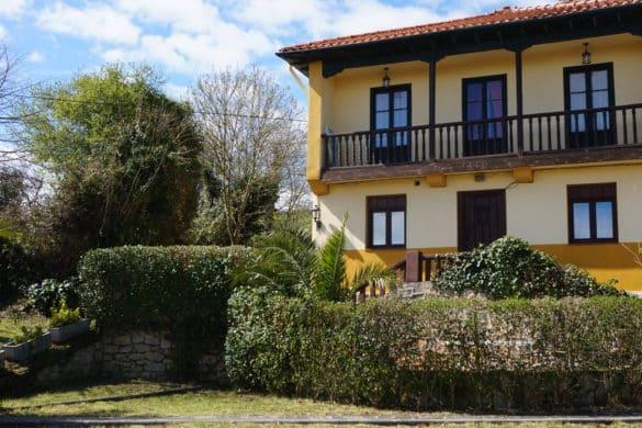 Dos alojamientos rurales de Cantabria logran el sello de Turismo Seguro