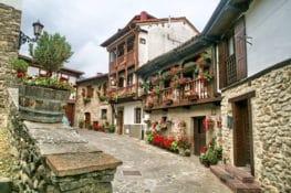 Potes se convierte en la nueva Capital del Turismo Rural 2020