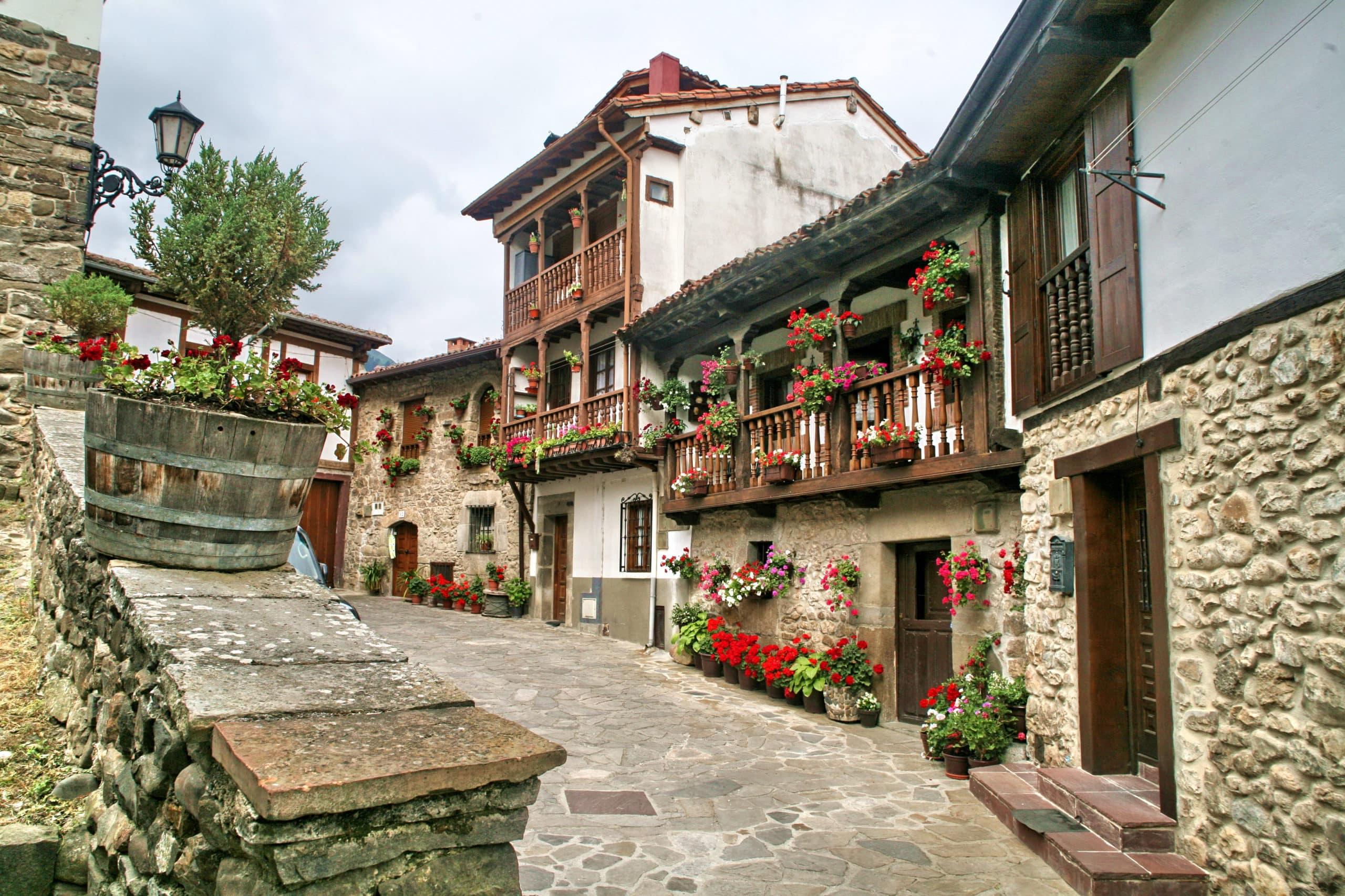Potes. Capital del Turismo Rural 2020