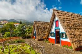 Tres motivos por los que visitar la isla de Madeira