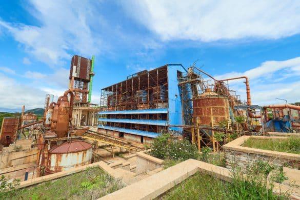 6 minas que se pueden visitar en España