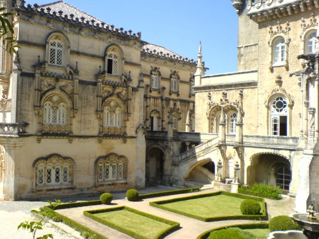 Palacio Buçaco