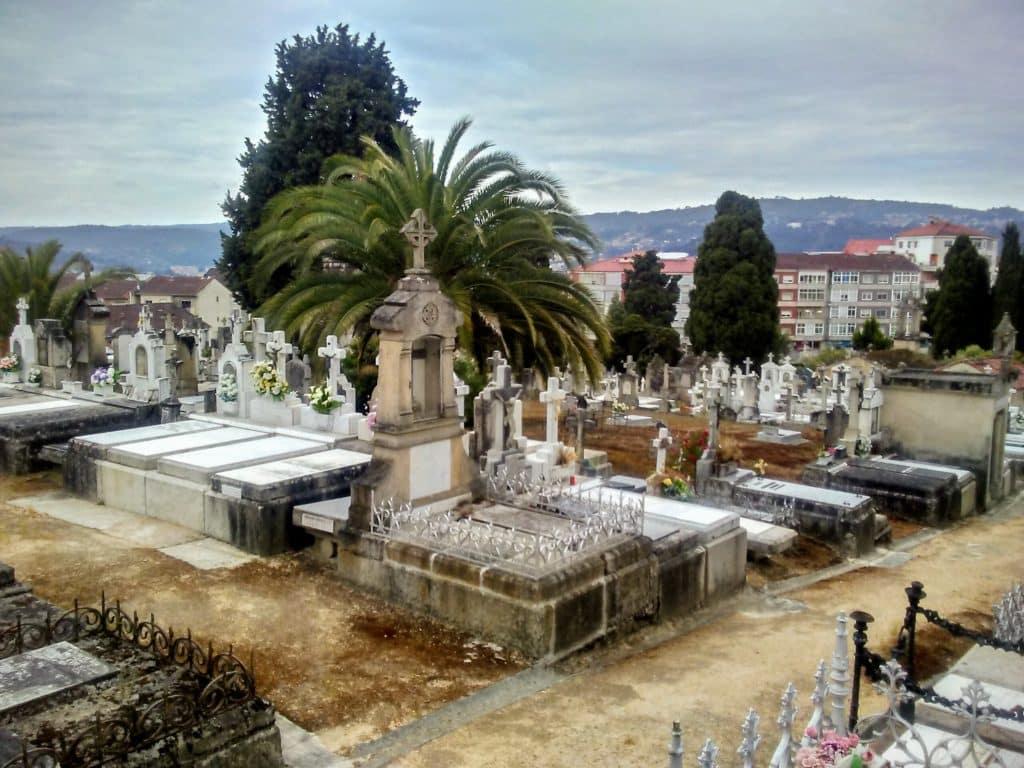 Cementerio San Francisco (Ourense)