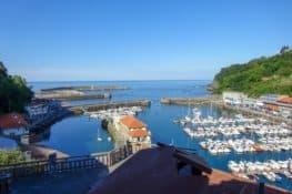 5 razones para visitar la comarca de Debabarrena en el País Vasco