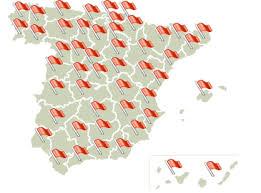 ¡Hemos conquistado España!