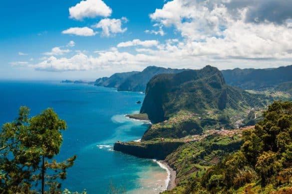 5 planes imprescindibles en Funchal (Madeira)