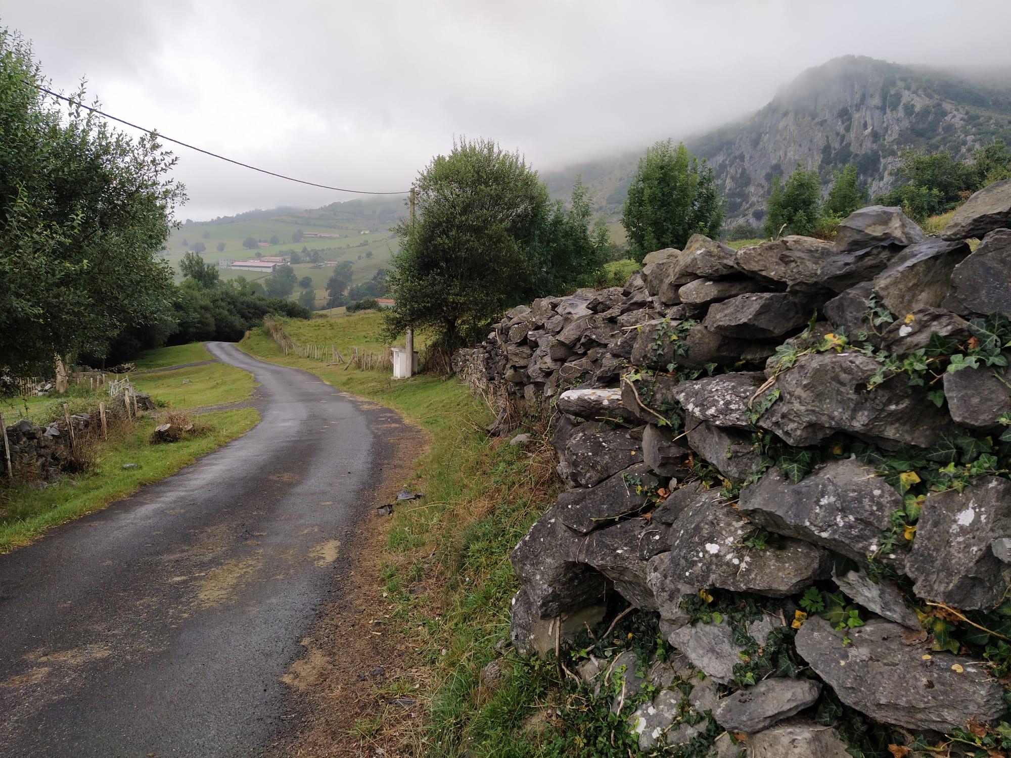 Valle de Soba, Cantabria. Fuente: Miryam Tejada