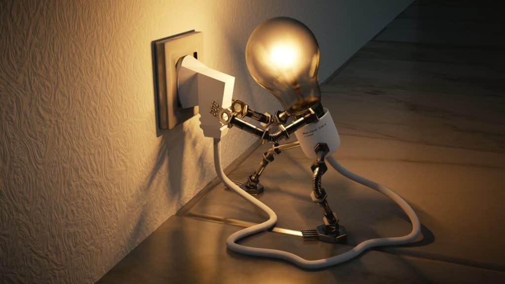 desconectar, creatividad