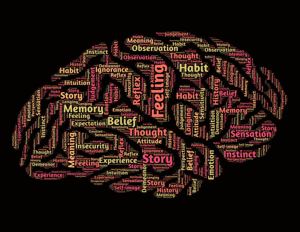 mind, brain, mindset