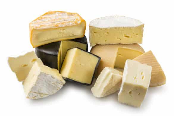 Gran Canaria, la isla secreta del queso