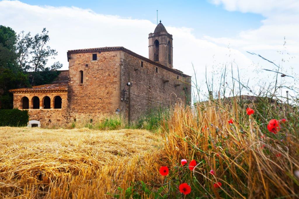 Castillo de Púbol