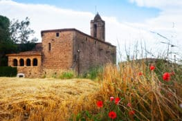 La historia del castillo de Púbol que Dalí regaló a Gala