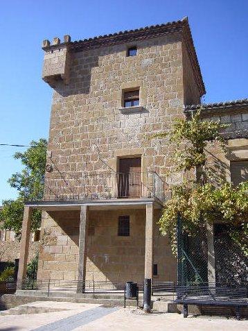 Torre de Ogern