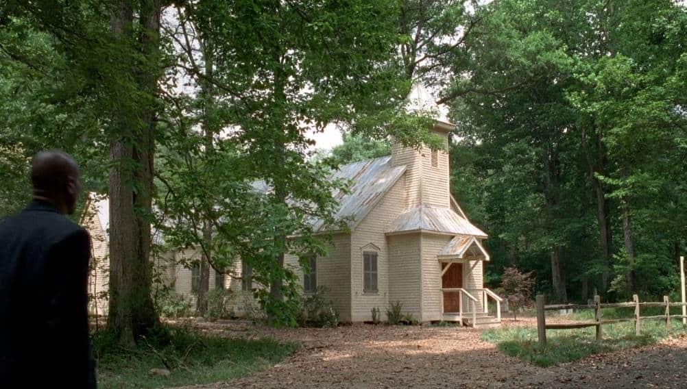 Iglesia Episcopal de Santa Sarah