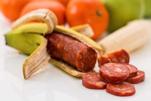 Diseñar una comida deliciosa que no engorde no solucionará nuestros problemas de salud