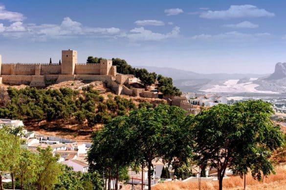 El Patrimomio de la Humanidad que protege la provincia de Málaga