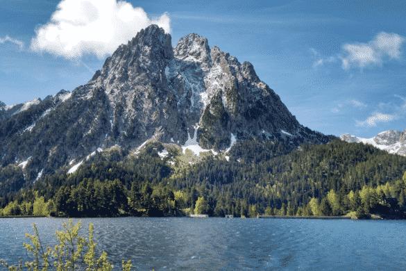 20 montañas españolas que os dejarán sin aliento