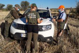 """""""En España somos más de 6.000 agentes forestales y las mujeres no llegamos a 500"""". Entrevista a Mariló Val, agente forestal"""