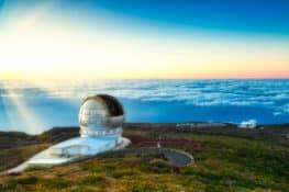 La Palma, epicentro mundial de la recuperación turística