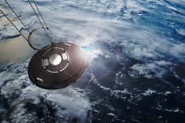 Turismo espacial desde Sevilla en 2023