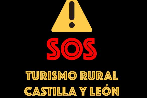 SOS Turismo rural: necesitamos ayuda para seguir construyendo el futuro de nuestros pueblos