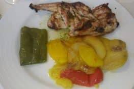 Qué comer en el Restaurante El Prigó de Castellón