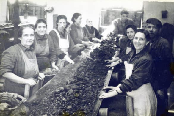 Aquellas mujeres morrocotudas que levantaron Bilbao