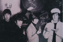 The Beatles nunca estuvieron allí y otras curiosidades de Jerez de la Frontera