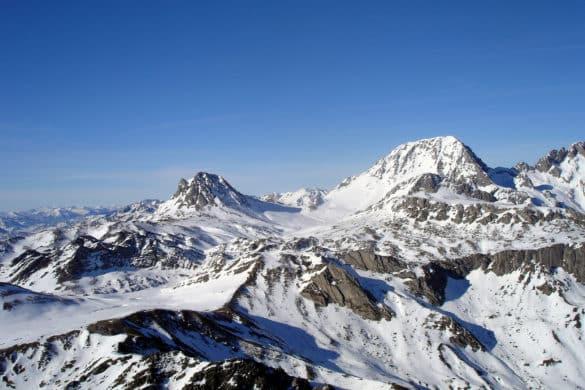 Belén de cumbres, la tradición que nació de los montañeros del norte de España
