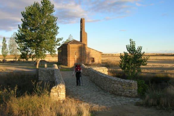 Camino de Santiago por Palencia