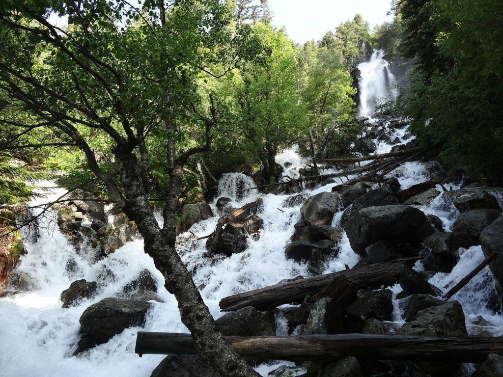 Parque Nacional de Aigüastortes