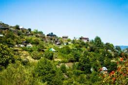 La historia de Matavenero, un pueblo hippie en El Bierzo