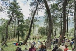 Música en Segura, el festival delicatessen de Segura de la Sierra