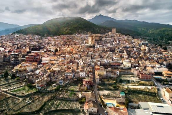 10 fotos para desear ir a Moratalla