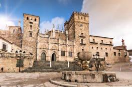 10 imprescindibles para desear visitar Cáceres en cualquier época del año