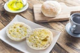Del mollete a la regañá: 8 panes típicos de Andalucía