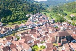 10 fotos para enamorarse de Ochagavía (Navarra)