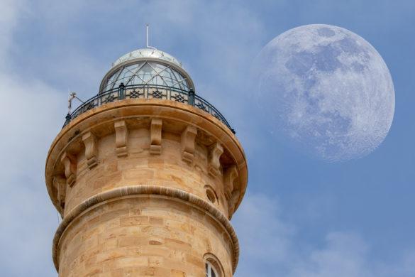 La historia del faro de Chipiona, el más alto de España