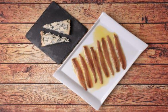 La historia de amor de las anchoas de Santoña, de Italia a Cantabria