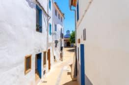 Qué hacer un finde en Chelva (Valencia)