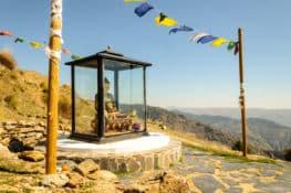 En busca de la paz interior: 4 templos budistas en España