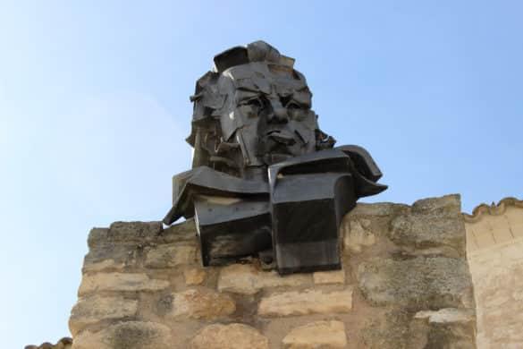 275 años del nacimiento de Goya: su camino por España