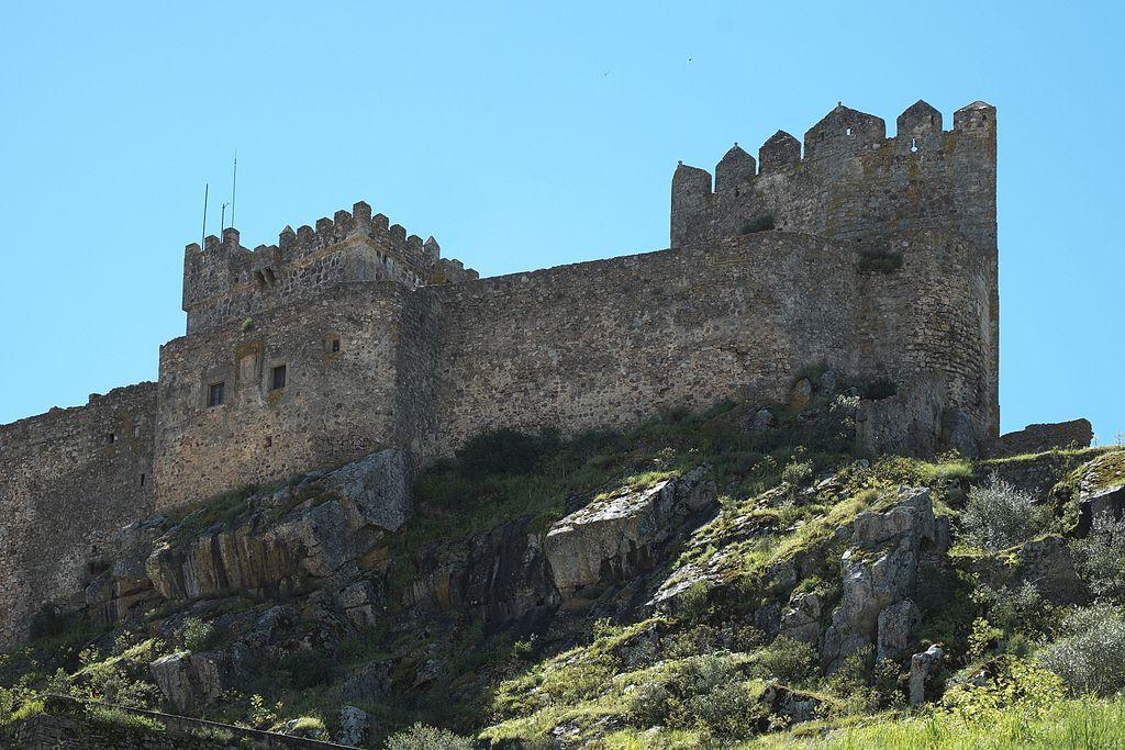 Castillo de Albuquerque