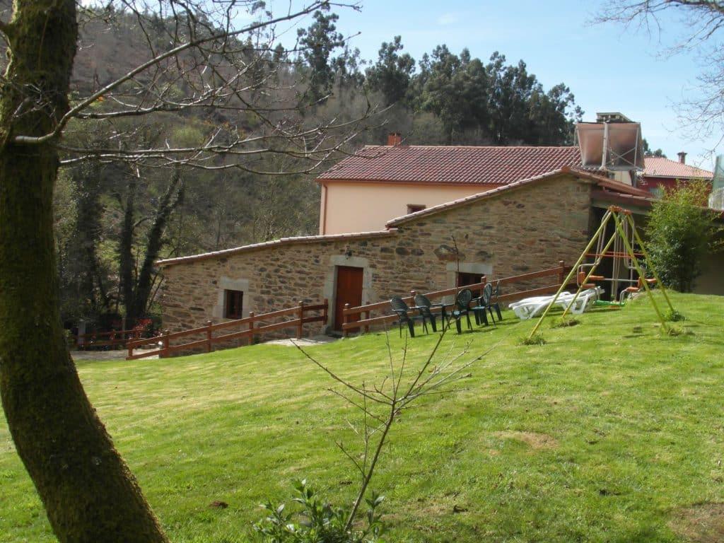 Casa Río Sarela