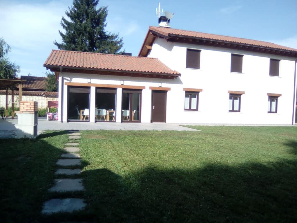 Casa San Nicolás