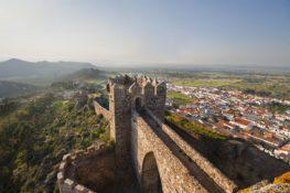 Los tesoros ocultos del centro de Extremadura: Cáceres, Badajoz, Mérida y entorno