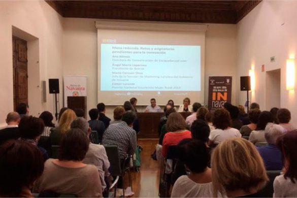 Conclusiones del I Foro de Innovación Turística de Navarra
