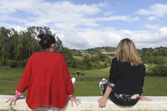 Dalle mio nena: el altavoz de las mujeres rurales en la Asturias vaciada