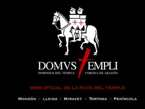 Domus Templi, ruta templaria II