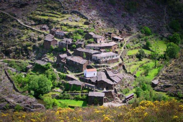 10 pueblos portugueses abandonados que merecen una visita